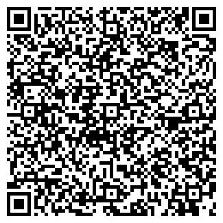 QR-код с контактной информацией организации БИТ ЛАЙН