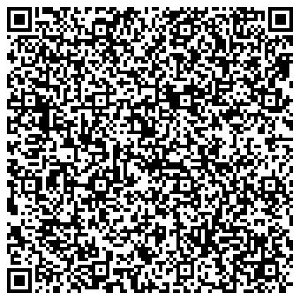 QR-код с контактной информацией организации ГУ ДЕТСКО-ЮНОШЕСКАЯ СПОРТИВНАЯ ШКОЛА АЙЫРТАУСКОГО РАЙОНА СЕВЕРО-КАЗАХСТАНСКОЙ ОБЛАСТИ