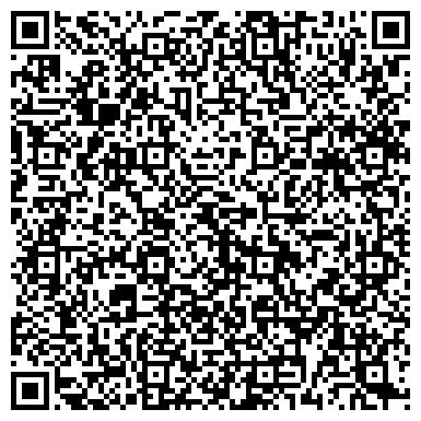 QR-код с контактной информацией организации ГЛАВНЫЙ ПОГРАНИЧНЫЙ КЛИНИЧЕСКИЙ ВОЕННЫЙ ГОСПИТАЛЬ ФСБ РФ