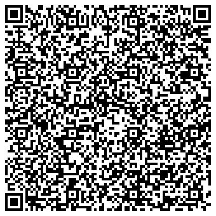 QR-код с контактной информацией организации ГЛАВНЫЙ ВОЕННЫЙ КЛИНИЧЕСКИЙ ГОСПИТАЛЬ ИМ. АКАДЕМИКА Н.Н. БУРДЕНКО МИНОБОРОНЫ РФ