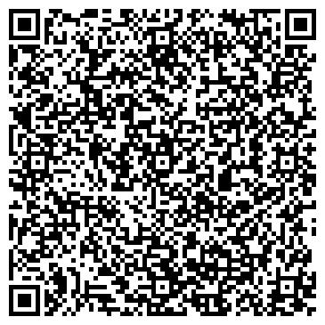 QR-код с контактной информацией организации СЕЛЬСКОГО ПОСЕЛЕНИЯ ЕРШОВСКОЕ