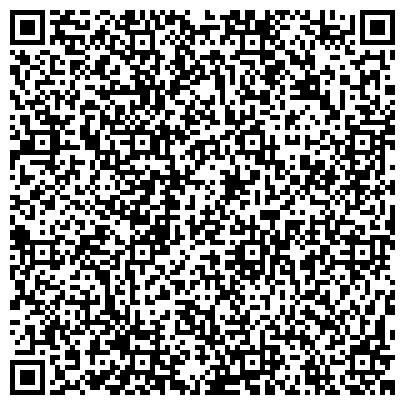 QR-код с контактной информацией организации ГОРОДСКОГО ПОСЕЛЕНИЯ ЛЕСНОЙ ГОРОДОК