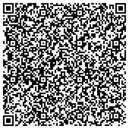QR-код с контактной информацией организации СЕЛЬСКОГО ПОСЕЛЕНИЯ БАРВИХИНСКОЕ