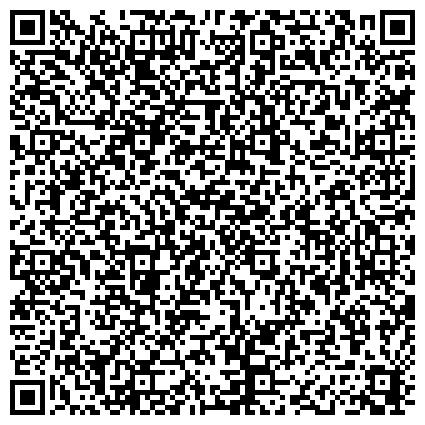 QR-код с контактной информацией организации СЕЛЬСКОГО ПОСЕЛЕНИЯ ГОРСКОЕ