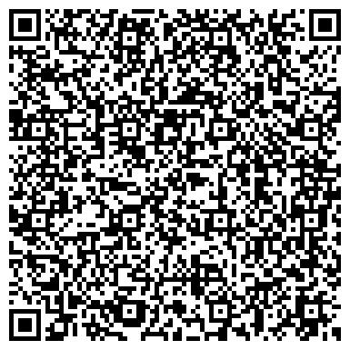 QR-код с контактной информацией организации СЕЛЬСКОГО ПОСЕЛЕНИЯ ЗАХАРОВСКОЕ