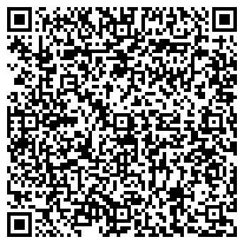 QR-код с контактной информацией организации СЕЛЬСКОГО ПОСЕЛЕНИЯ ЧАСЦОВСКОЕ