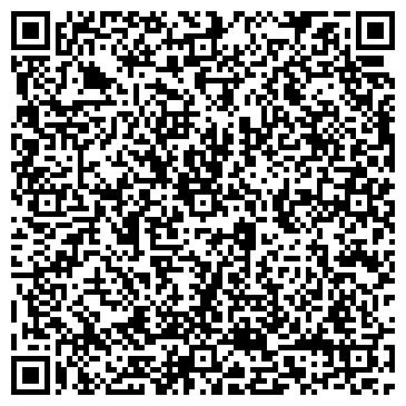 QR-код с контактной информацией организации ОТДЕЛ КОММУНАЛЬНОГО ХОЗЯЙСТВА