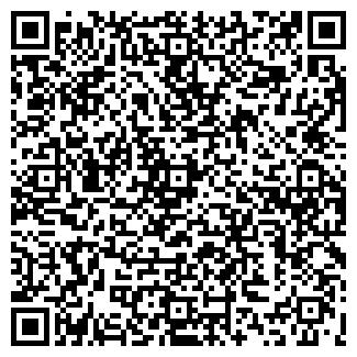 QR-код с контактной информацией организации ФИЗИКА