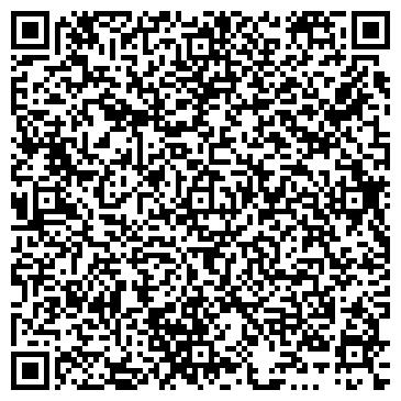 QR-код с контактной информацией организации КУРЬЕРСКАЯ СЛУЖБА ДОСТАВКИ - ЧЕРКАССЫ