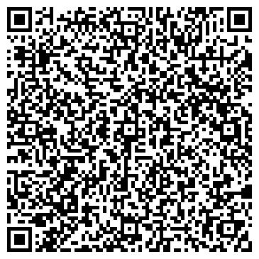 QR-код с контактной информацией организации ТОРГОВЫЙ ДОМ МЕТАЛЛ ИНВЕСТ