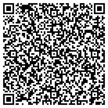 QR-код с контактной информацией организации ОТДЕЛ ПО УПРАВЛЕНИЮ ИМУЩЕСТВОМ