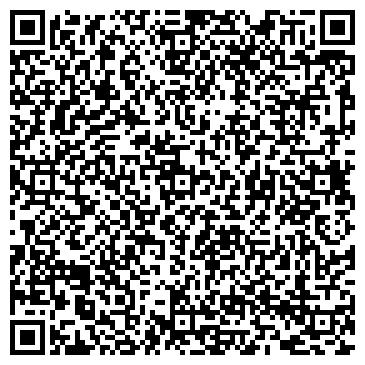 QR-код с контактной информацией организации БОЯРКИНСКАЯ ШКОЛА ИМ. М.Е. КАТУКОВА