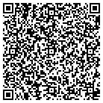 QR-код с контактной информацией организации ЧЕРКАССБУД-1, ОАО
