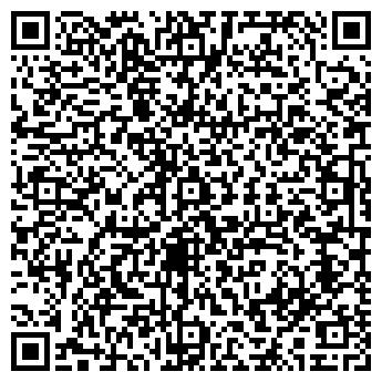 QR-код с контактной информацией организации АНСАР СЕРВИС ТОО