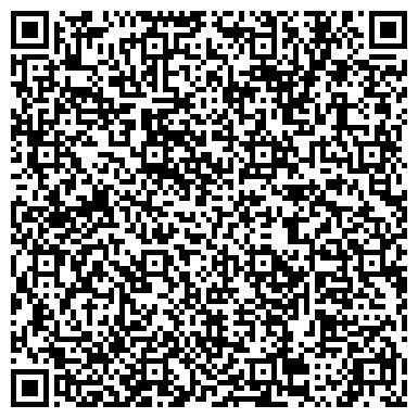 QR-код с контактной информацией организации ГОРОДСКОЙ ОТДЕЛ ЗАНЯТОСТИ И СОЦИАЛЬНЫХ ПРОГРАММ