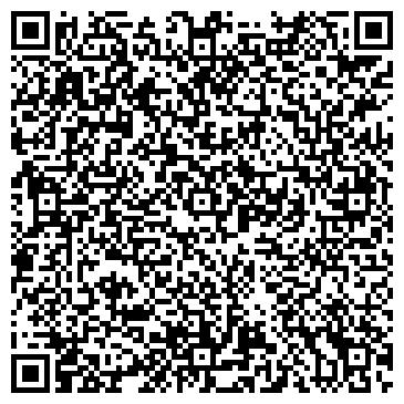 QR-код с контактной информацией организации ЭЛЕКТРОБЫТОВАЯ ТЕХНИКА, АУДИО-, ВИДЕОПРОДУКЦИЯ
