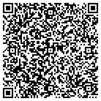 QR-код с контактной информацией организации KEY PARTNERS CONSULTING