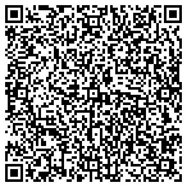 QR-код с контактной информацией организации ФЕДЕРАЛЬНАЯ РЕГИСТРАЦИОННАЯ СЛУЖБА ПО МО