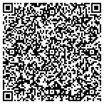 QR-код с контактной информацией организации ФЛЭТ, агентство недвижимости