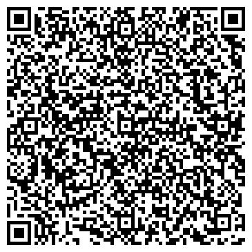 QR-код с контактной информацией организации ТАЛАССКИЙ РАЙОННЫЙ СОЦИАЛЬНЫЙ ФОНД