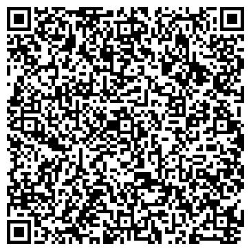 QR-код с контактной информацией организации ООО ЛЫТКАРИНСКИЙ ПИЩЕВОЙ КОМБИНАТ