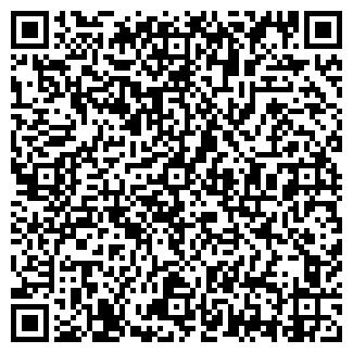 QR-код с контактной информацией организации БАЯДЕРА, ЧП