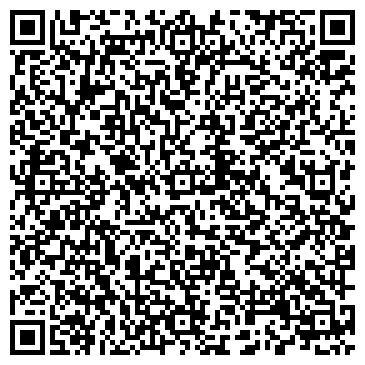 QR-код с контактной информацией организации АГРОПРОММЕХАНИЗАЦИЯ, ЗАО