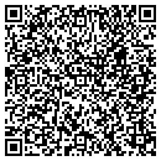 QR-код с контактной информацией организации ПЛАЗА ГРУППА