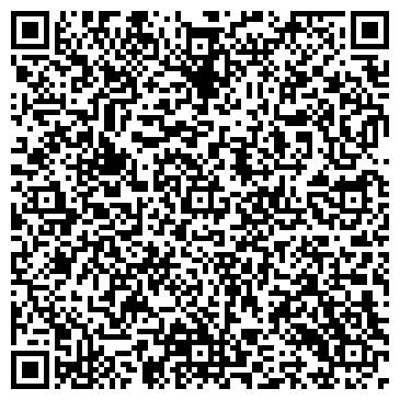 QR-код с контактной информацией организации АВРОРА, ВСЕУКРАИНСКИЙ БЛАГОТВОРИТЕЛЬНЫЙ ФОНД