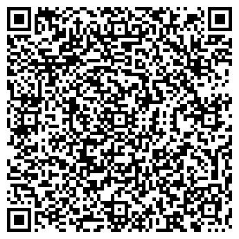 QR-код с контактной информацией организации НЬЮТОН, ХОЛДИНГ