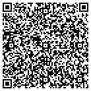 QR-код с контактной информацией организации ЧЕРКАССЫВТОРМЕТ, ОАО