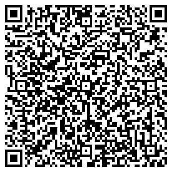 QR-код с контактной информацией организации ХИМРЕЗЕРВ-ЧЕРКАССЫ, ООО