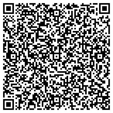 QR-код с контактной информацией организации СЕКТОР ЗАНЯТОСТИ НАСЕЛЕНИЯ ТАЛАССКОГО Р-НА