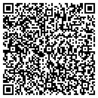 QR-код с контактной информацией организации ПОЛУРЯДИНКИ