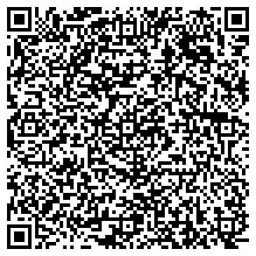 QR-код с контактной информацией организации ТАЛАССКИЙ РАЙОННЫЙ ТЕЛЕКОМ