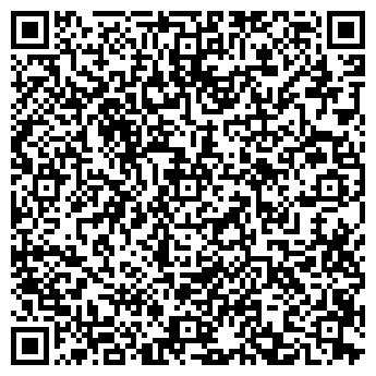 QR-код с контактной информацией организации ТОПМАРКЕТ
