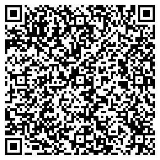 QR-код с контактной информацией организации ИП НУРМАН