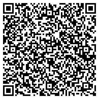 QR-код с контактной информацией организации СОСНОВКА