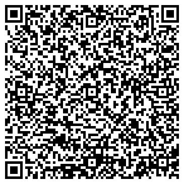 QR-код с контактной информацией организации ЦЮРУПИНСКИЙ МАСЛОЗАВОД, ОАО