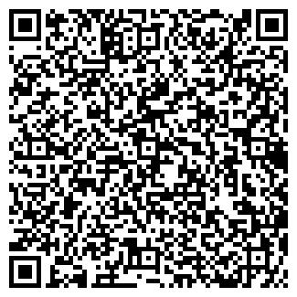 QR-код с контактной информацией организации ПОЛИХИМ, ООО