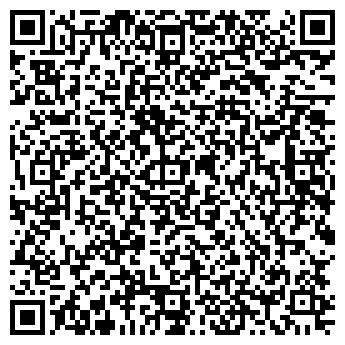 QR-код с контактной информацией организации СЯЙВО