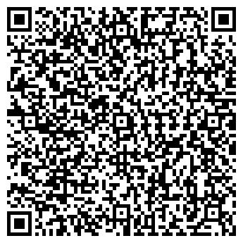 QR-код с контактной информацией организации БРОК СЕРВИС ЛТД