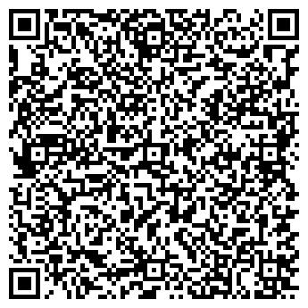 QR-код с контактной информацией организации ASIAN INDEPENDENT GROUP