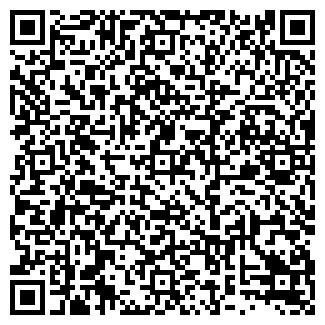 QR-код с контактной информацией организации Общество с ограниченной ответственностью BLUESKY