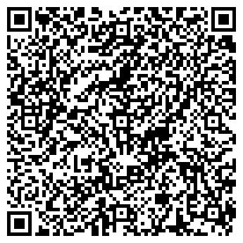QR-код с контактной информацией организации ПЕРСЕЙ