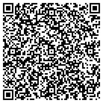 QR-код с контактной информацией организации БУДИВЕЛЬНИК, МП