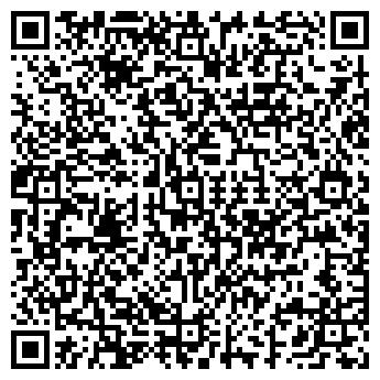 QR-код с контактной информацией организации СВЕТЛАНА-ТУР