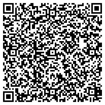QR-код с контактной информацией организации ОК' ТУР