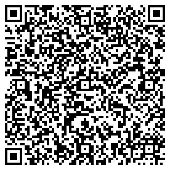 QR-код с контактной информацией организации АО ХЛЕБОПРОДУКТЫ