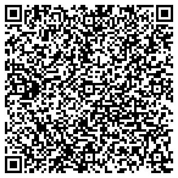 QR-код с контактной информацией организации ВТОРЦВЕТМЕТ, ЗАО, ХМЕЛЬНИЦКИЙ ФИЛИАЛ